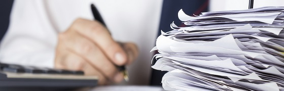 Have paper invoices become unnecessary? - Blog
