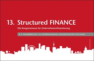 Structured Finance 2017 - Event