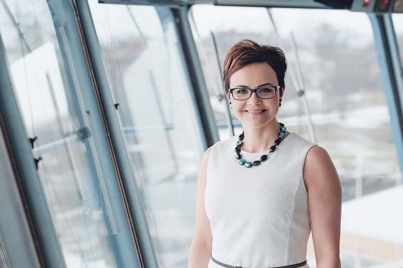 Janeka Rauva, CFO, Tallink Silja Oy: Steering the finance function from back to front